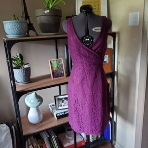 J. Crew Sara Dress in Leaver's Lace